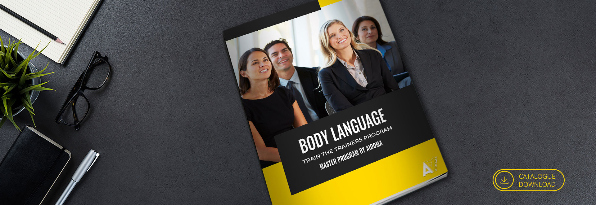 Body language - train the trainers program